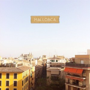 Welcome to Mallorca ! Il fait super chaud mais cesthellip