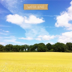 Un weekend  la campagne clairesblog vert campagne countryside familytime
