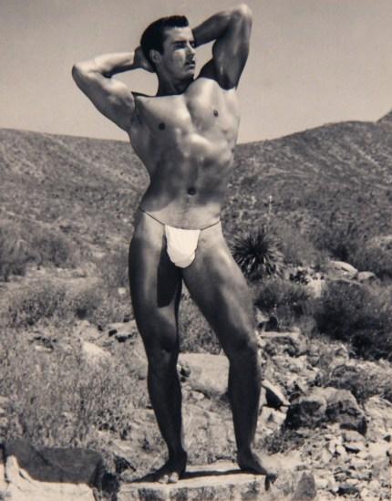 Bruce of LA, John Knight
