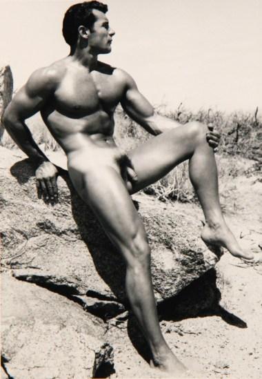 Bruce of LA, John Weidemann (age 22)