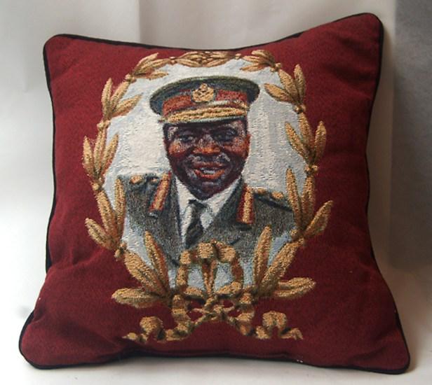 Mark Beard, Favorite Dictator Pillow