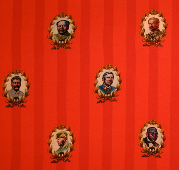 Mark Beard, Dictator Wallpaper