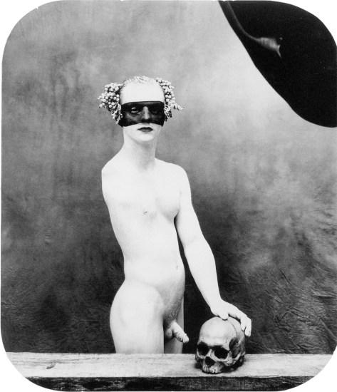 Witkin, Portrait as a Vanité