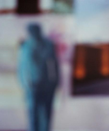 Bill Armstrong, Untitled (Film Noir #1410)