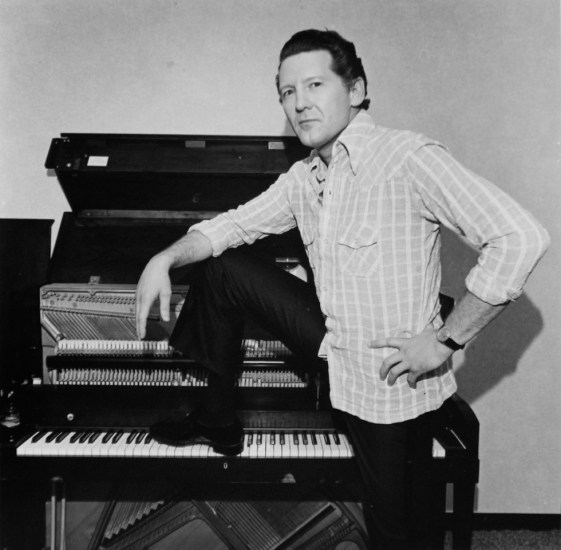Horenstein, Jerry Lee Lewis