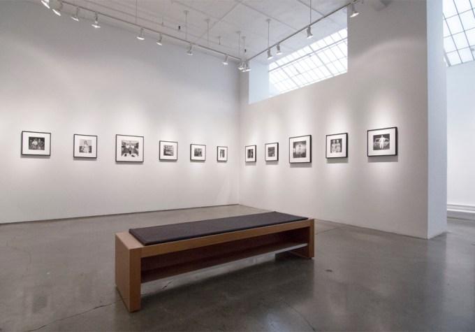 Henry Horenstein, Histories, Installation 4
