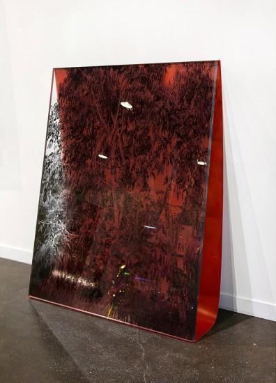 Sarah Meadows, Fever Up installation