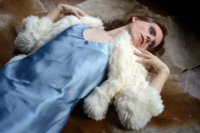 Lissa Rivera, Fur