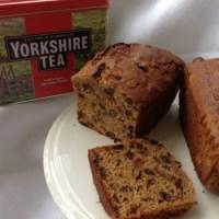 Yorkshire Tea Loaf