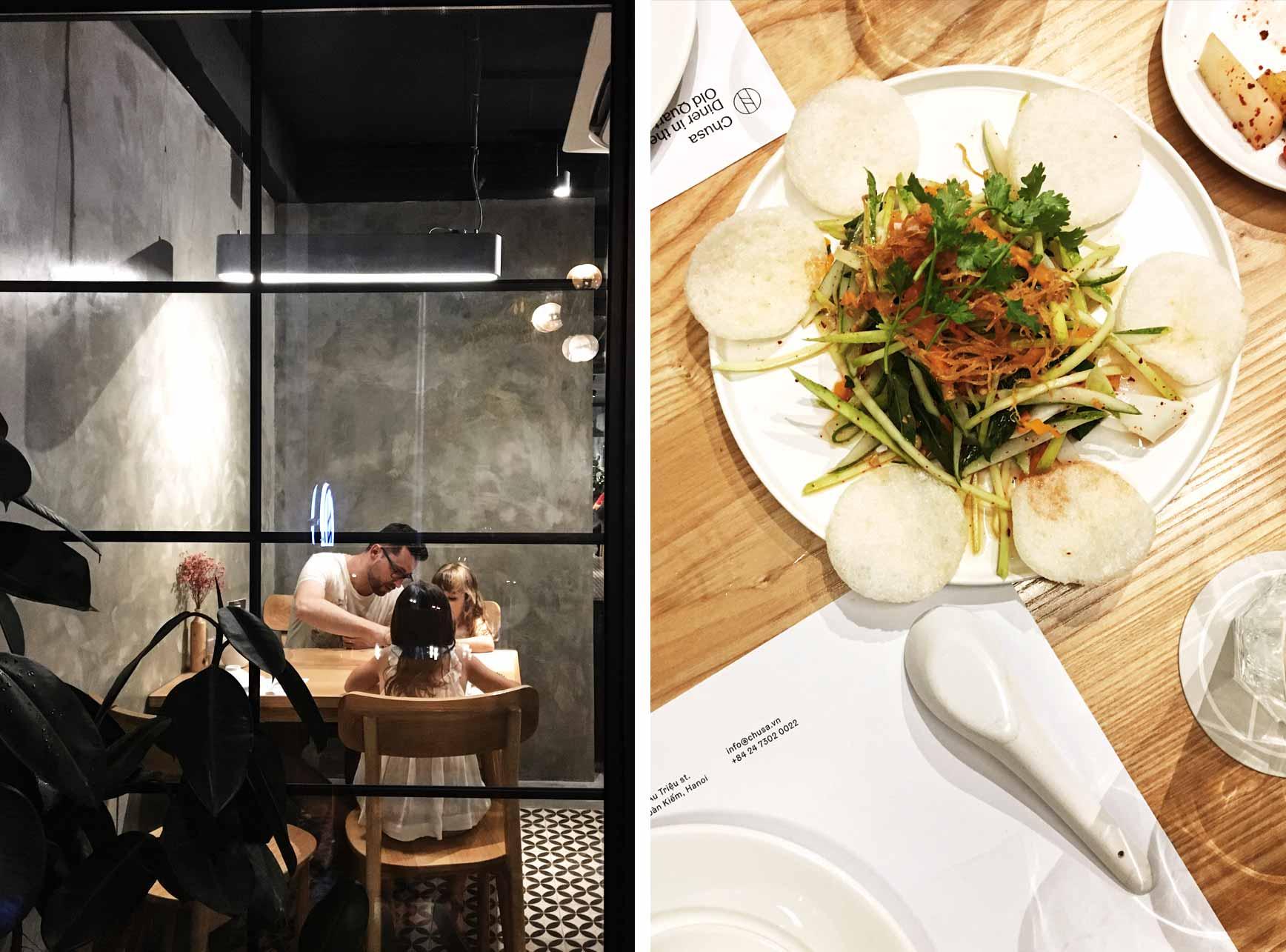 Chusa-Restaurant