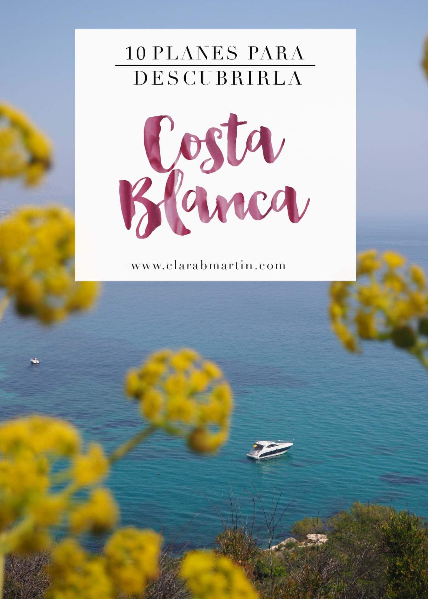 Costa-Blanca