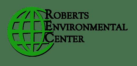 Roberts Environmental Center logo