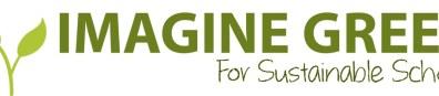 Schools Logo- Imagine Green