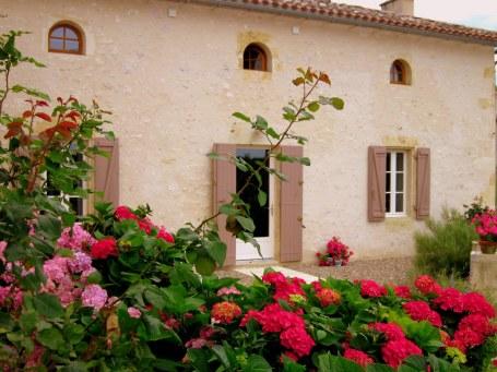 Holiday House at Château de Claribès