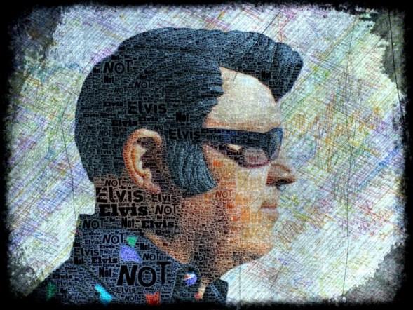 Not Elvis