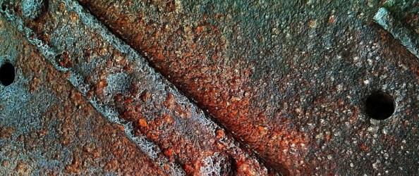 Rust Never Dies