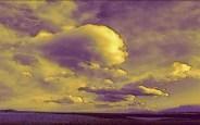 Clouds #121