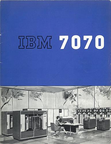ibm7070