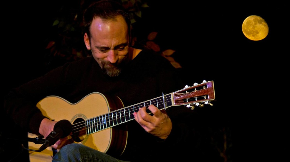 Eric Skye Stage and Studio Musicians Tips Stringletter Performance Stage Practice