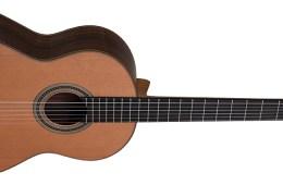 Jose Ramirez Gold Tone Classical Guitar FALL16 Giveaway RA-C photo