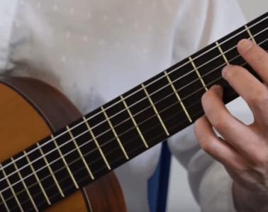 Classical Guitar Lesson Tarrega Recuerdos de la Alhambra Spanish Guitar Instruction Rhayn Jooste