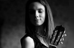 Laura Snowden Classical Guitar Magazine Julian Bream