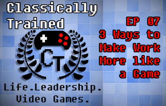 life lessons from video games leadership classically trained allegamy