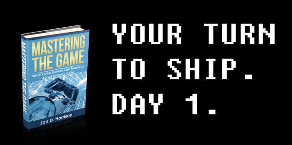 day 1 ship