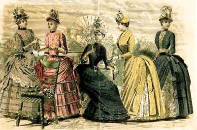 Some Fascinating Facts About the Victorian Era | 100 ...