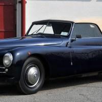 Post-War Alfa 6C 2500