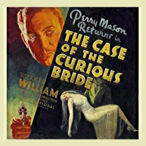 1935 case of the curious bride