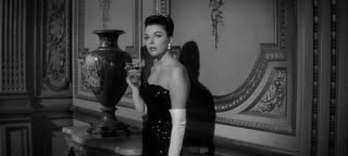 1960 Seven Thieves Joan Collins