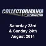 Collectormania Glasgow