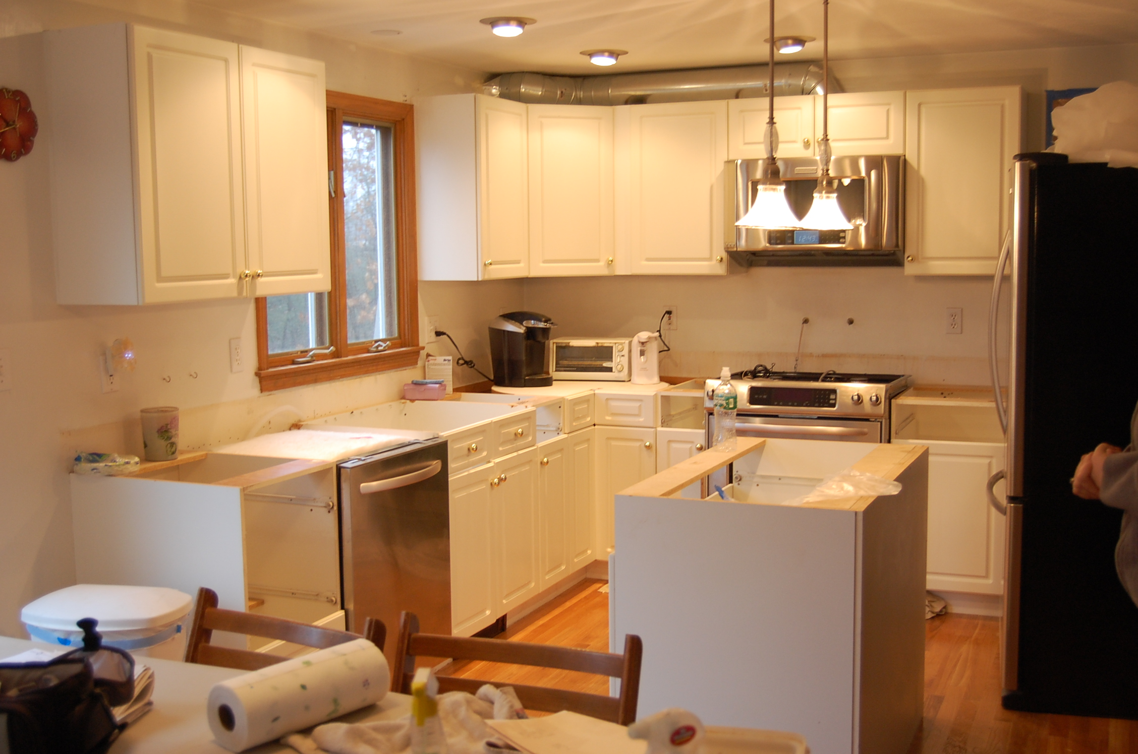 classic kitchen cabinet kitchen cabinet remodel Classic Kitchen Cabinet