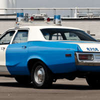 FEATURE: 1972 Dodge Polara