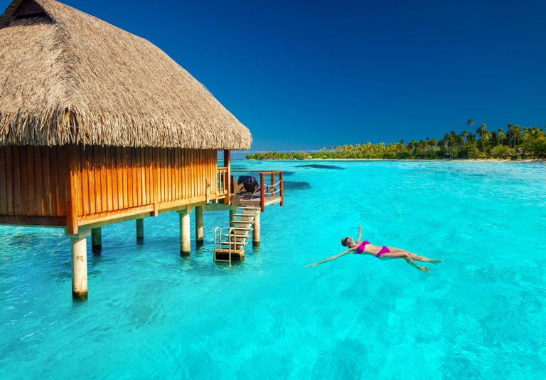 Top 10 Exotic Vacation Spots Usa Today Classifieds