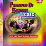 Sample of Principle of Businness (S.B.A.) Marketing