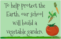 earth day school contest 3
