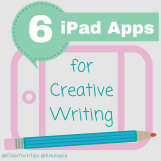 Apps for creative writing ipad