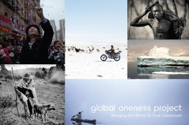 Global Oneness Project: Free Mulitcultural Stories & Lesson Plans