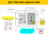 Easy Annotate: Simple & Dynamic PDF Tool