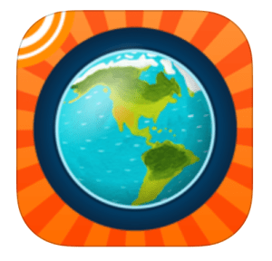 Barefoot World Atlas App for Research and Exploration