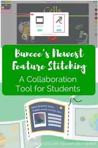 Buncee's Newest Feature Stitching-min