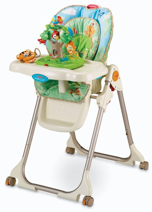 Medium Of Fisher Price Chair