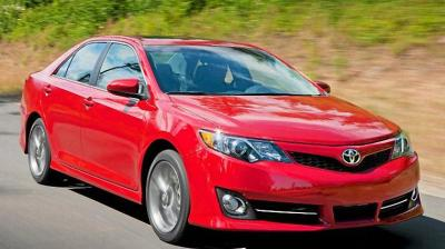 The 2010 Toyota Camry Car Test Drive and Review ~ Future Car Idea
