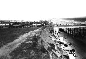 Belmont pier 1916