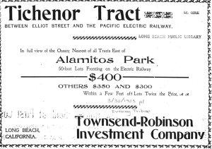 Tichenor tract