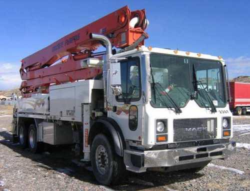 Concrete-Pump-Truck-Putzmeister-2007-40-meter