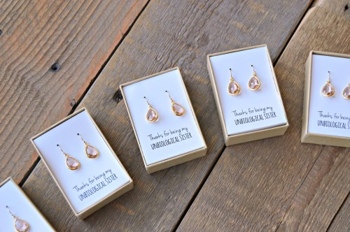 Medium Of Maid Of Honor Gifts