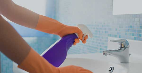 شركة كلينر كوم للنظافة العامة